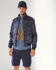 Reversible Camou Jacket Look, , hi-res