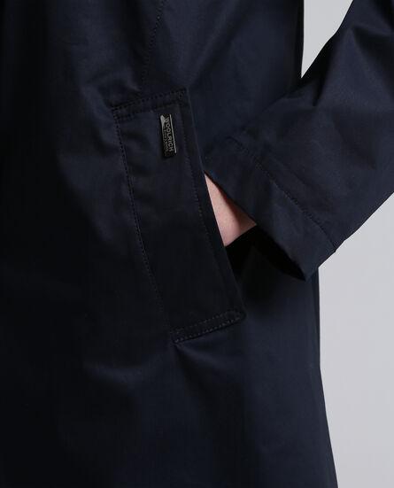 W'S Shannon Rain Coat