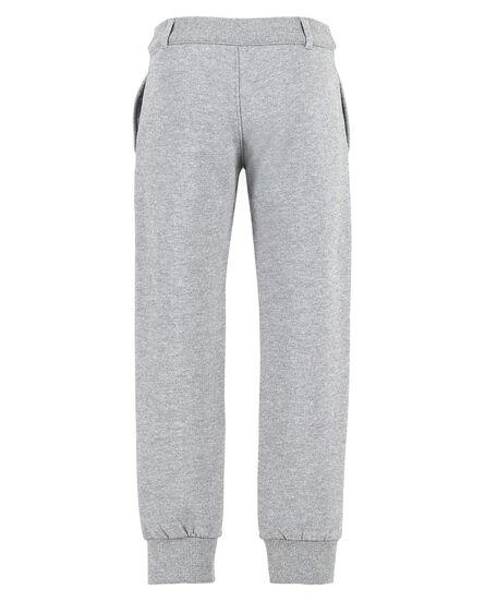 B'S Tailored Fleece Pant