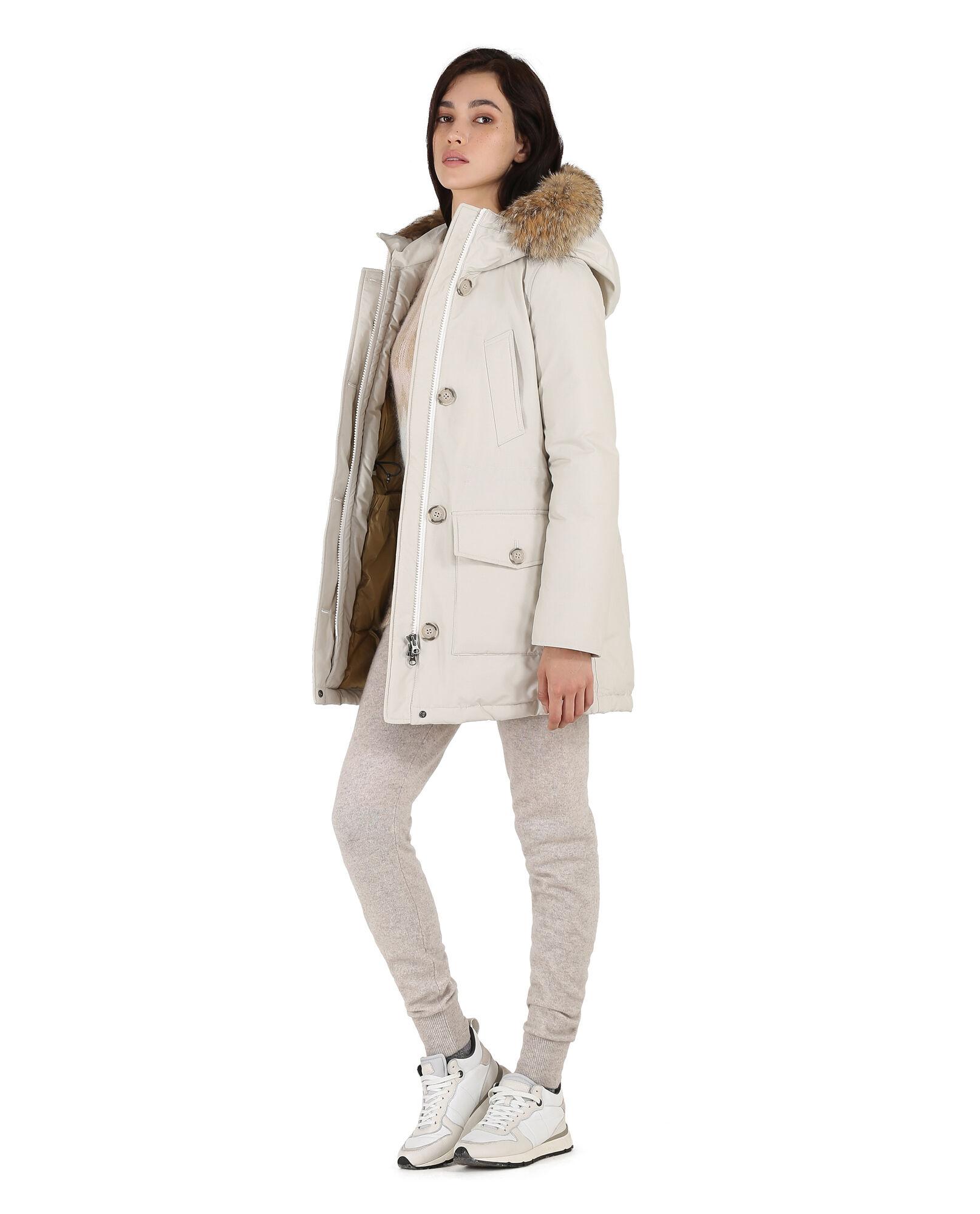 Cn03 White Wo Wwcps2444 Capospalla Igloo Outerwear xOqXpXaYw