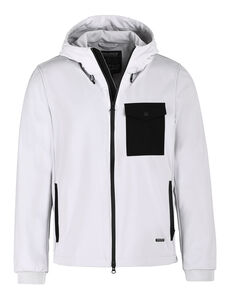 Soft Shell Rudder Jacket