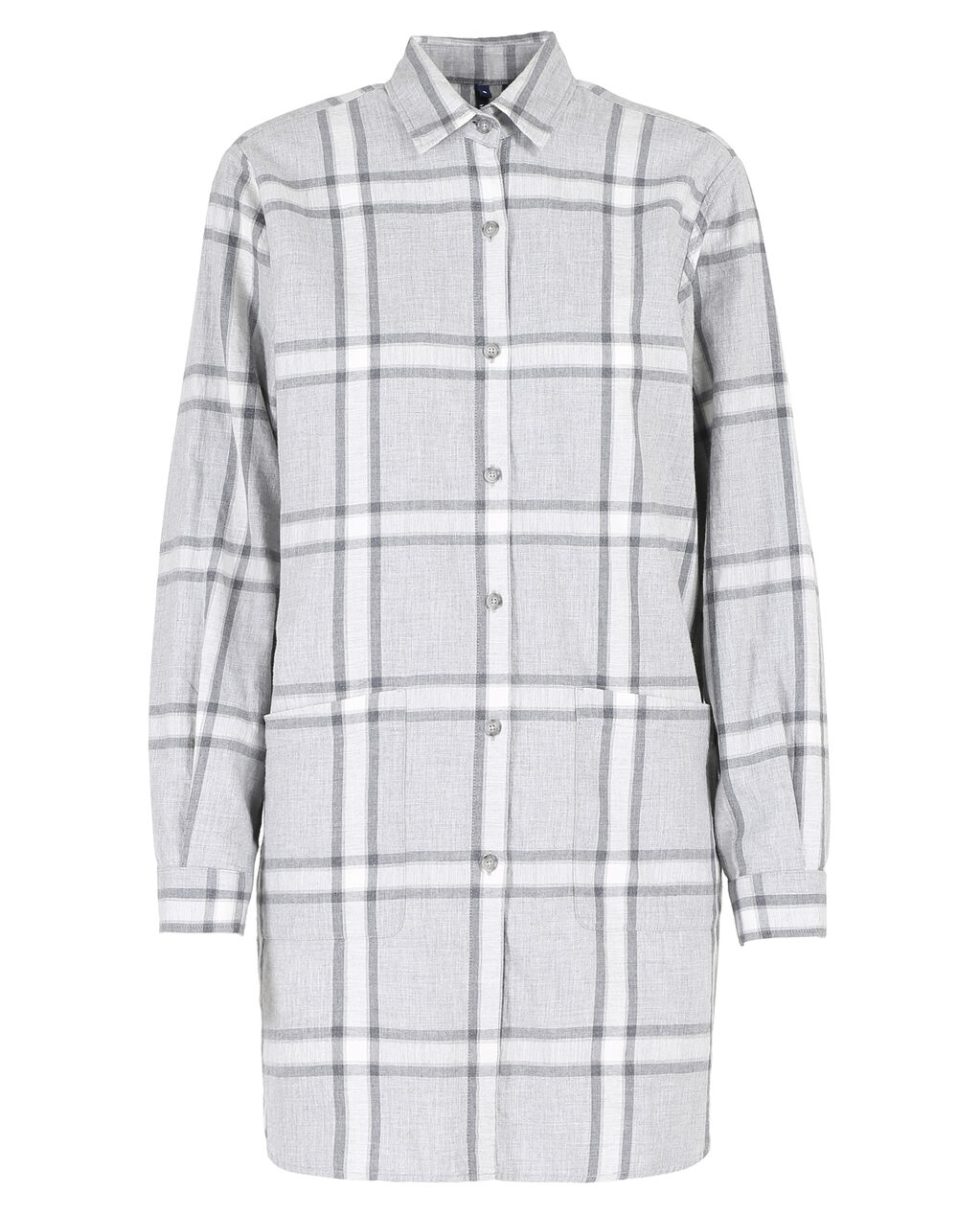 W'S Alpina Flannel  Shirt, 133, hi-res