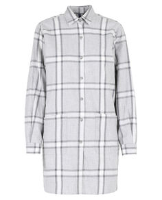 W'S Alpina Flannel  Shirt