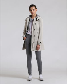 Charlotte Coat Dh Look