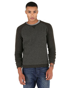 Light Wool Cotton Crew, 6486, hi-res