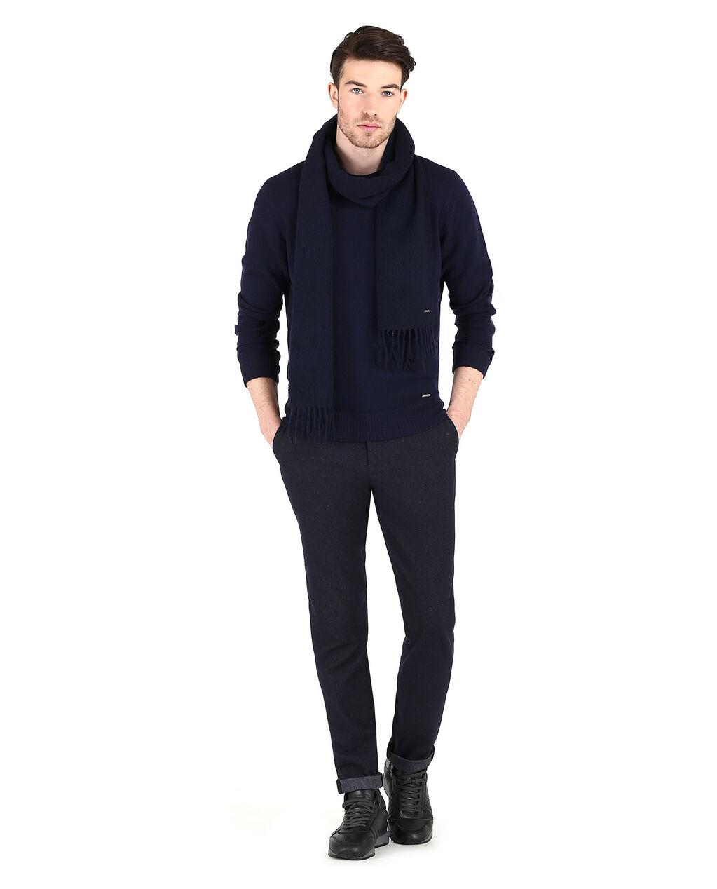 woolrich maglieria knitwear merino crew neck womag1725 wl04. Black Bedroom Furniture Sets. Home Design Ideas
