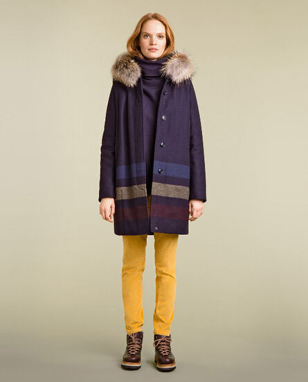 Allgood Coat Look