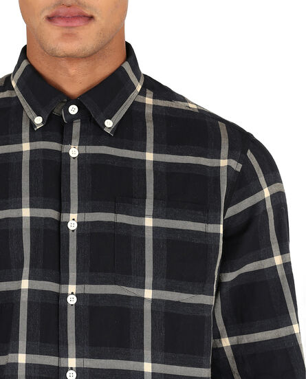 Light Flannel Shirt