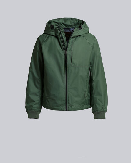 B'S Young City Jacket