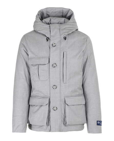 Lp Mountain Jacket