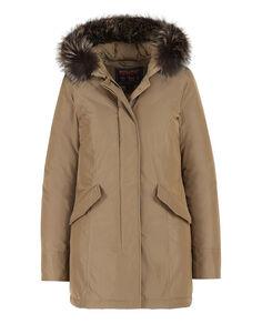 W'S Luxury Arctic Parka Fox