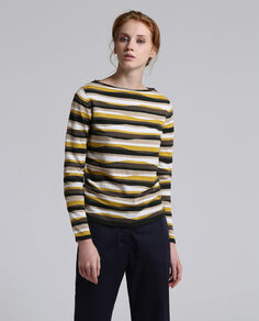 W'S Boatneck Sweater