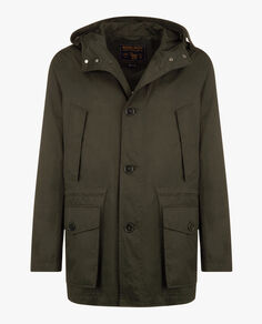 Summer Parka, DARK OLIVE, hi-res