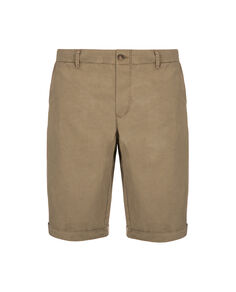 Khaki Short, DUSKY GREEN, hi-res