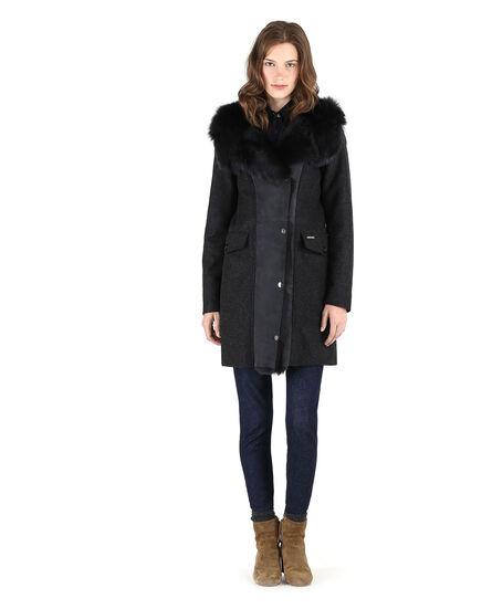 W'S Emily Fur Coat