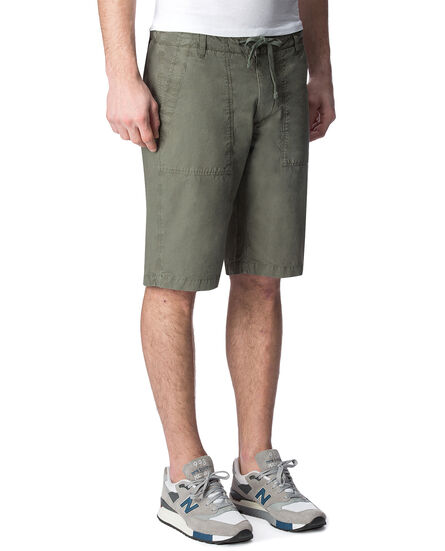 Fatigue Comfort Short, FISHING GREEN, hi-res