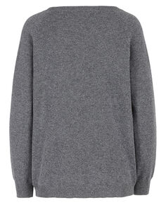 W'S Cashmere Raglan Sweater, 1533, hi-res