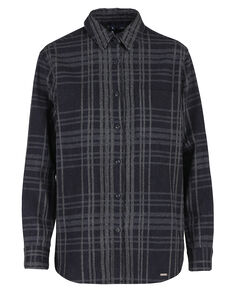 W'S Light Wool Shirt