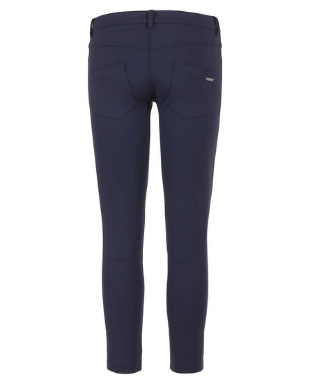 W'S Double Tech Pant, DARK NAVY, hi-res