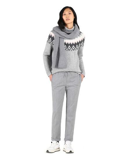W'S Comfort Flannel Pant, 163, hi-res