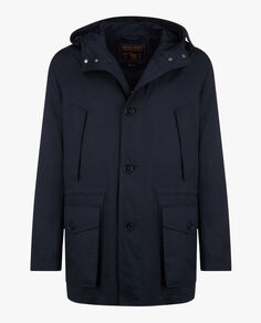 Summer Parka, DARK NAVY, hi-res