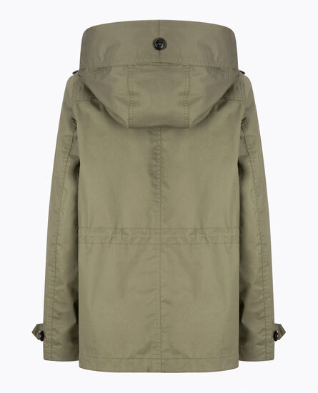 W'S Prescott Short Parka, APRIL WIND, hi-res