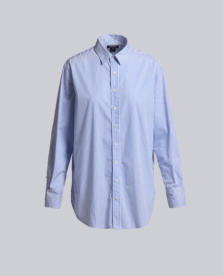 W'S Summer Boyfriend Shirt