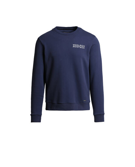 Luxury Logo Crew Neck