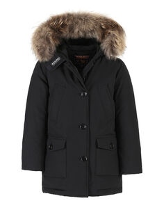 G'S Parka Df, BLACK, hi-res