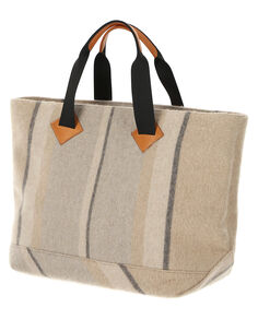 W'S Wool Tote Bag