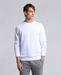 Luxury Brushed Crew Neck