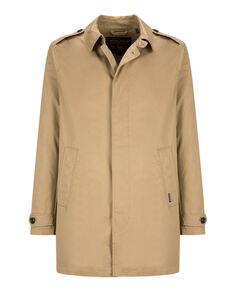 Summer Coat, OCHER, hi-res