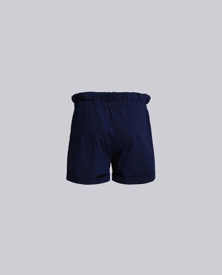 G'S Popeline Shorts