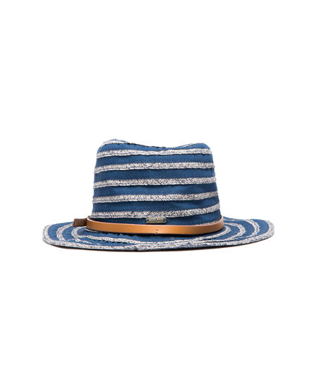 W'S Sun Hat, FARMER BLUE, hi-res