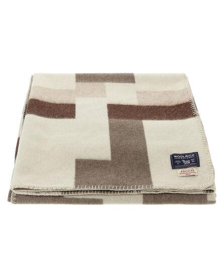 W'S Blanket