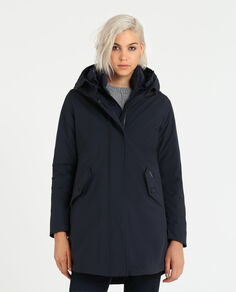 W'S Stretch Parka 3-in-1