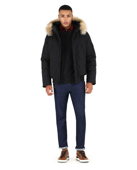 Expedition Bomber