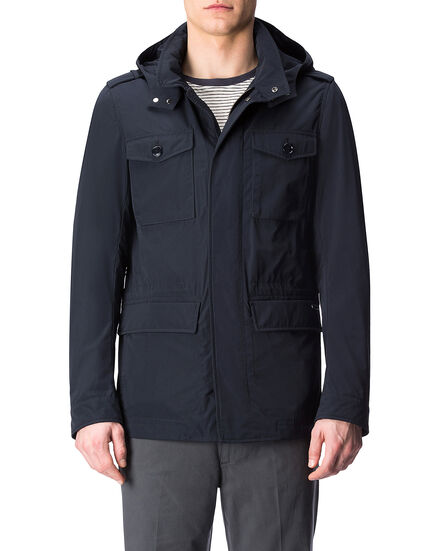 Barrow Field Jkt, MIDNIGHT BLUE, hi-res