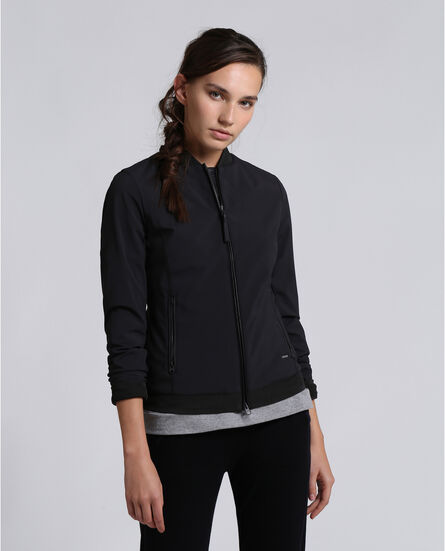 W'S Soft Shell Bomber