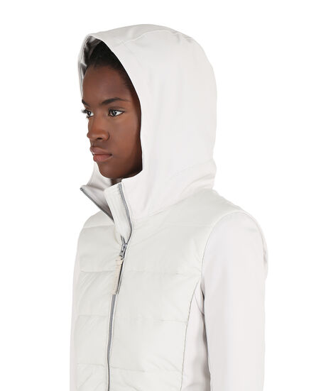W'S Comfort Hooded Jacket