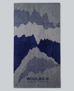 Landscape Beach Towel