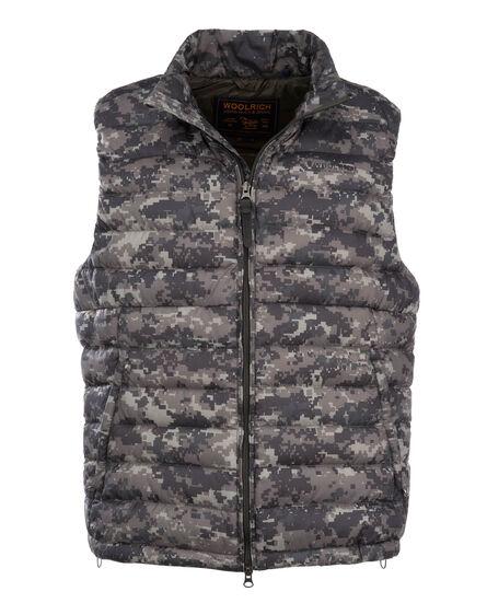 Camou Sundance Vest, CAMOU ROSIN GRE, hi-res
