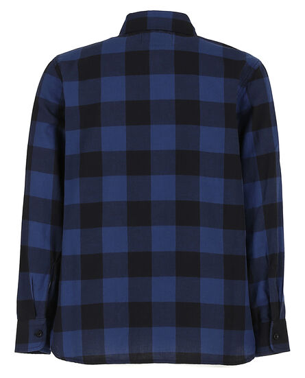 B'S Buffalo Flannel Shirt