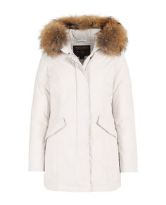 W'S Luxury Arctic Parka, 8254, hi-res