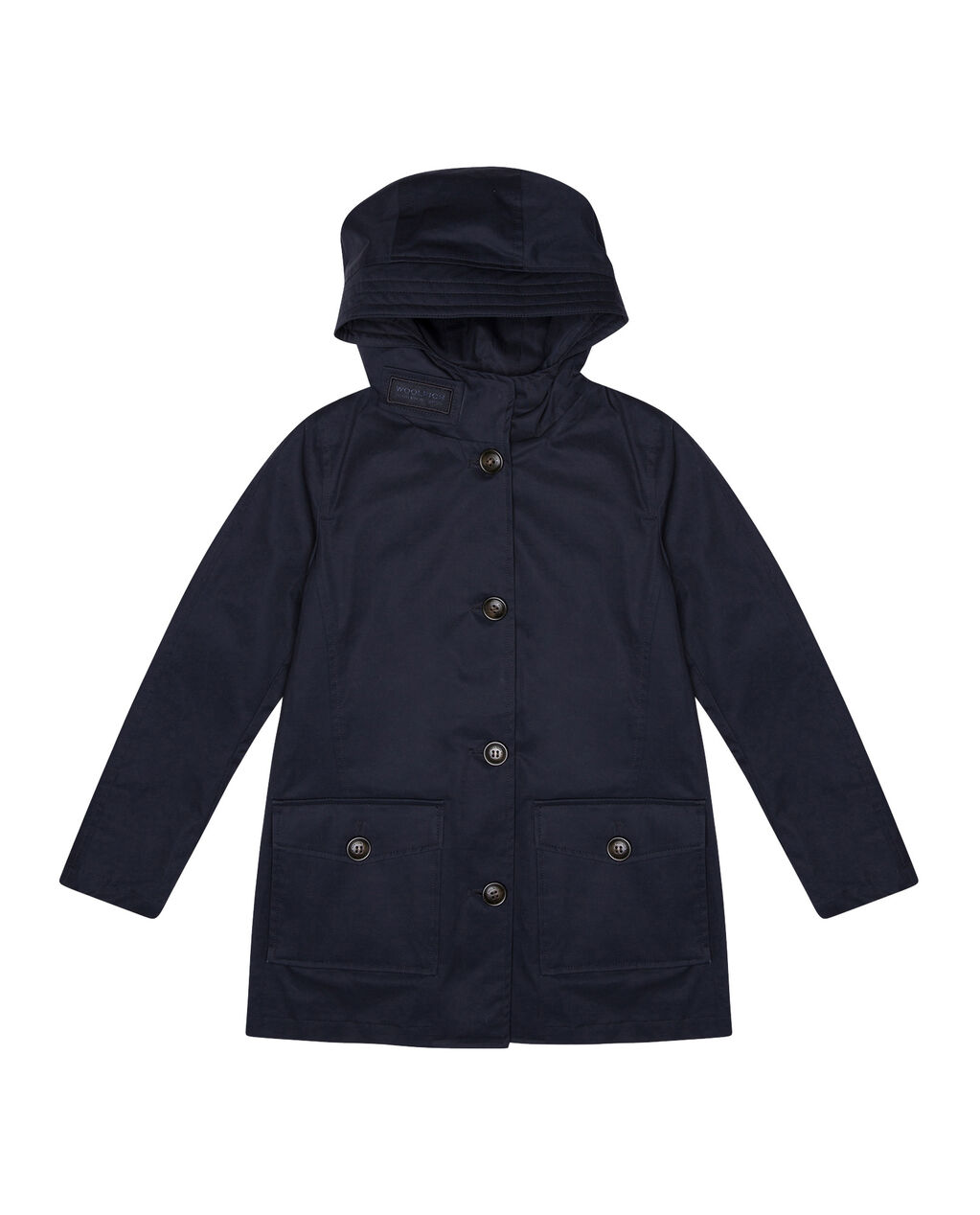 G'S Summer Parka Hc, DARK NAVY, hi-res