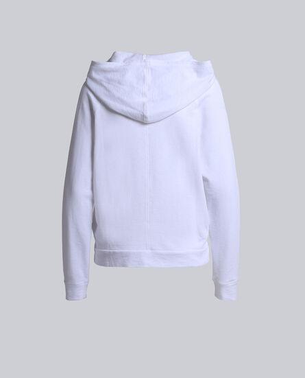 W'S Cotton Modal Hoodie