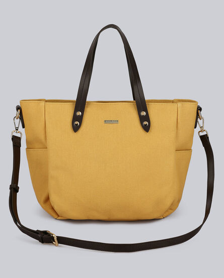 W'S Iris Small Tote Bag