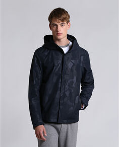 Atlantic Camou Jacket