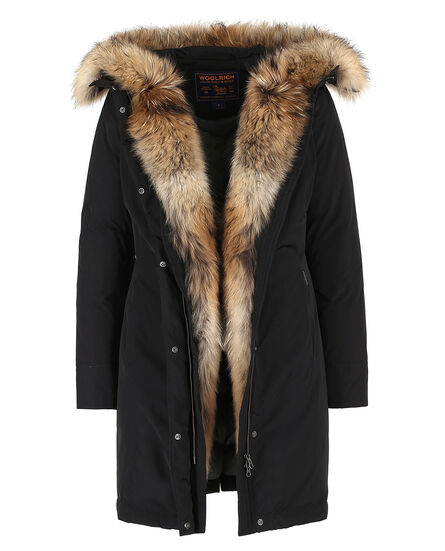 W'S Luxury Boulder Coat