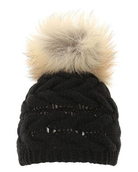 G'S Natural Pon Pon Hat